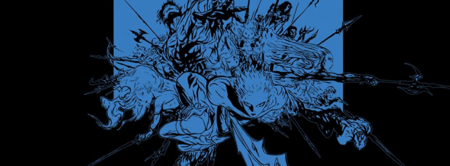 Original Soundtracks von Final Fantasy XIV A Realm Reborn
