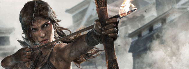 Launchtrailer zu Tomb Raider Definitive Edition