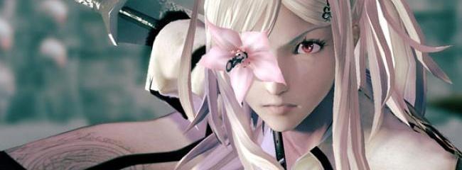 DLC mit der Vorgeschichte zu Dragengard 3 erscheint in Japan