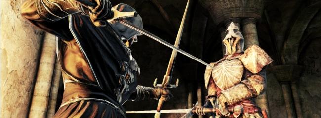 DLC's für Dark Souls II hängen vom Feedback ab!