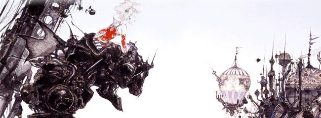 Final Fantasy VI nun auch für iOS