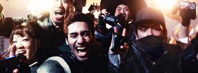 Zweiter TV-Spot der PlayStation 4 in Japan