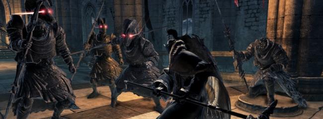 Dark Souls II - Erstes Behind the scenes Video Veröffentlicht