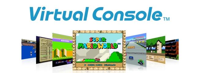 Der April bringt GBA-Titel auf die Virtual Console für Wii U