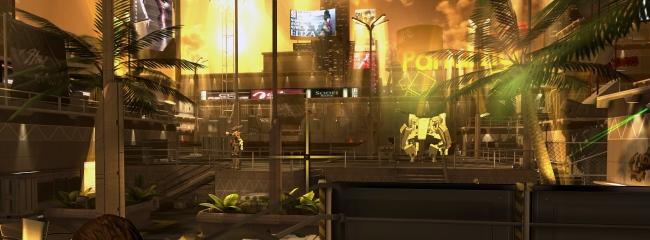 Deus Ex The Fall - Erscheint am 25. März 2014 für PC