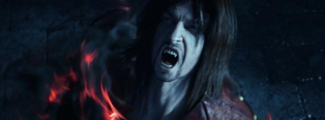 Trailer zum DLC Revelations von Castlevania Lords of Shadow 2 veröffentlicht