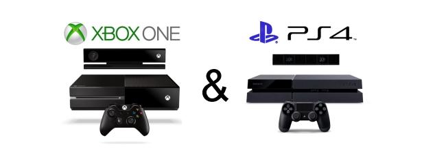 US-Verkaufszahlen der PS4 und Xbox One
