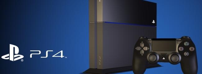 Amazon PlayStation 4 ab 7 April lieferbar