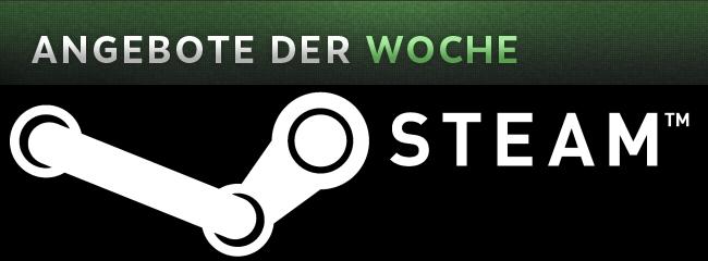 Angebot der Woche auf Steam