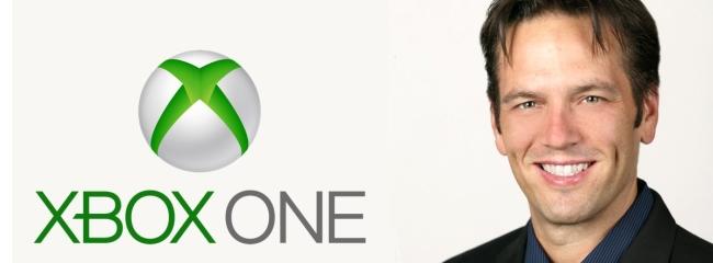 Neuer Xbox-Chef Phil Spencer