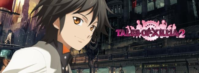 Release Datum für Tales of Xillia 2 bekannt