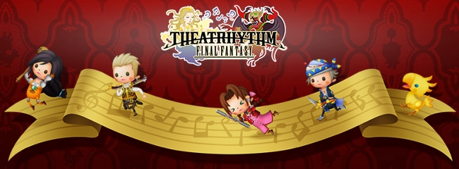 Theatrhythm Final Fantasy Curtain Call noch dieses Jahr in Europa!