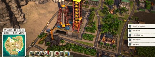 Tropico 5 erst im Dezember für die PlayStation 4