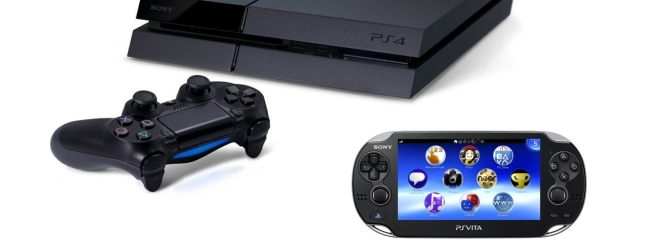 Amazon PlayStation 4 und PlayStation Vita im MegaPack
