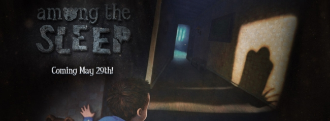 Among The Sleep - Release-Trailer und -Termin