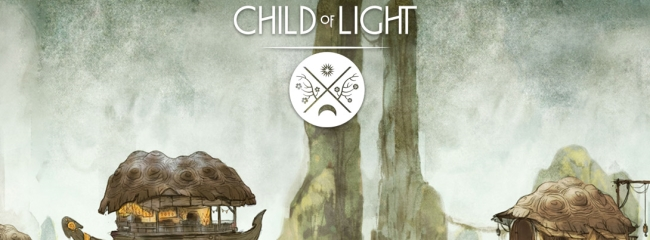 Child of Light im Juli für die PS Vita!