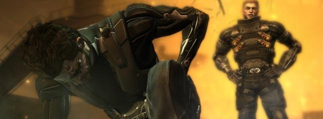 Deus EX The Fall - PC-Version ab 23 Mai als Box im Handel erhältlich