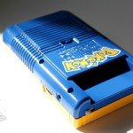 Game Boy Fan-Art der besonderen lative 2