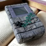 Game Boy Fan-Art der besonderen lative 3