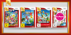 Neue Nintendo Selects-Neuheiten im Juni