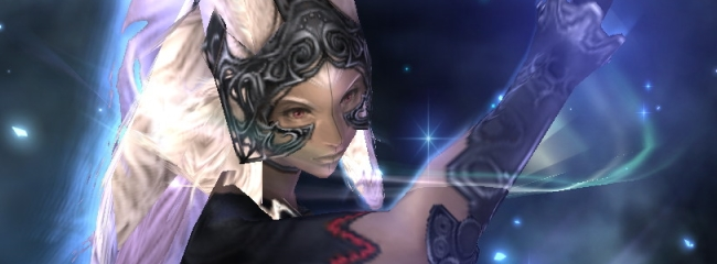 Neue Play Arts zu Tifa und Fran aus Final Fantasy