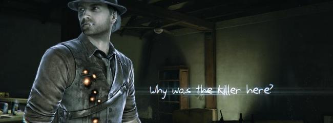 Neuer Trailer zu Murdered Soul Suspect