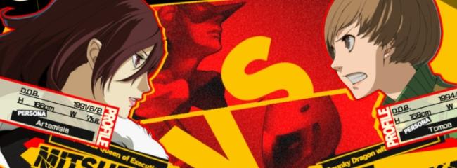 Persona 4 Arena aus EU PlayStation Store entfernt