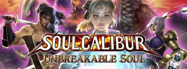 Soulcalibur Unbreakable Soul absofort für iOS