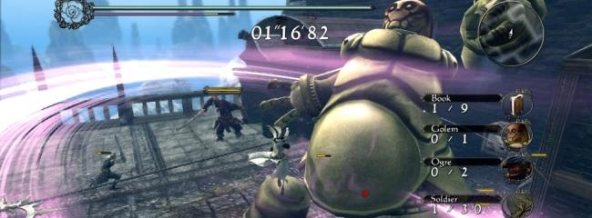Square Enix gibt Drakengard 3 für den Markt bekannt