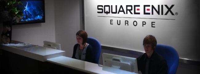 Square Enix wieder in den schwarzen Zahlen