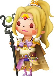 Theatrhythm Final Fantasy Curtain Call – Zweiter DLC enthüllt Rosa Joanna Farrell-1