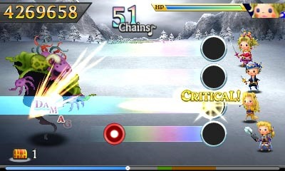 Theatrhythm Final Fantasy Curtain Call – Zweiter DLC enthüllt Rosa Joanna Farrell-4
