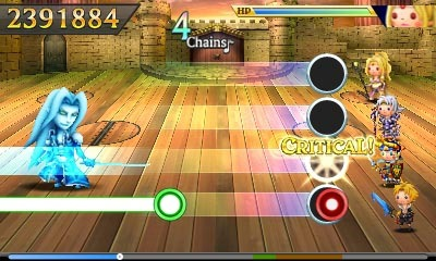 Theatrhythm Final Fantasy Curtain Call – Zweiter DLC enthüllt Rosa Joanna Farrell-7