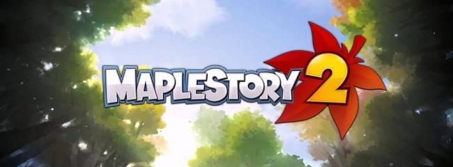 Weltweite veröffentlichung für MapleStory geplant