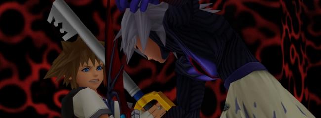 E3-Trailer zu Kingdom Hearts 2.5 ReMIX mit Teaser zu Kingdom Hearts III