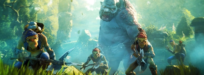 Fable Legends Gameplay-Trailer und Beta-Phase