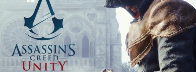 Gameplay-Trailer zu Assassin's Creed Unity veröffentlicht