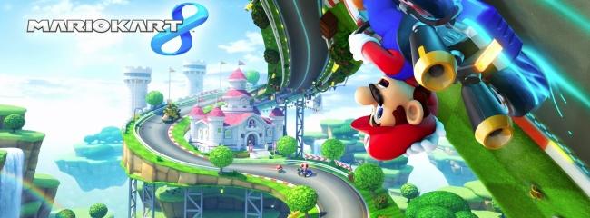 Mario Kart 8 1,2 Millionen verkaufte Exemplare innerhalb 48 Stunden