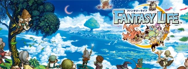 Nintendo bringt Fantasy Life nach Europa