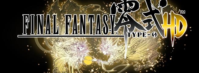 Square Enix kündigt Final Fantasy Type-0 und Final Fantasy Agito an für den Westen an!