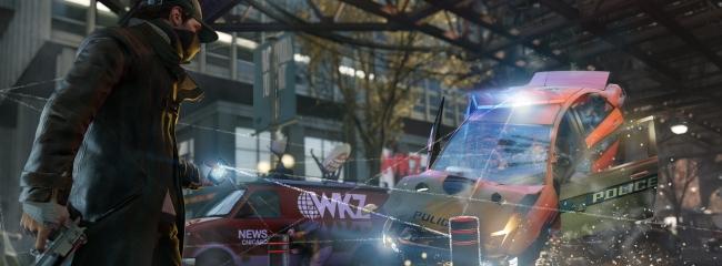 Watch Dogs Verkaufstart stellt Rekord bei Ubisoft dar