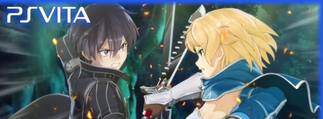 Sword Art Online Hollow Fragment erst im August
