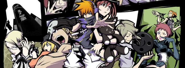 The World Ends With You erobert Android