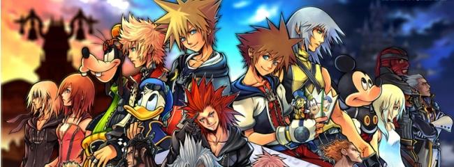 Weshalb es nur beinahe ein Kingdom Hearts Anime gegeben hätte
