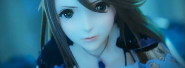 Bravely Second erscheint noch im Winter in Japan