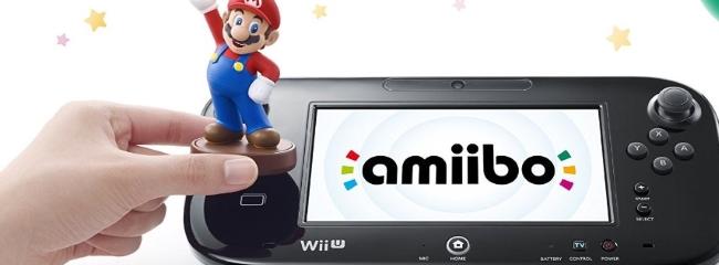 Das sind die ersten Amiibo-Figuren von Nintendo