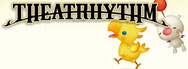 Die Theatrhythm-Reihe könnte in Zukunft ohne Final Fantasy auskommen