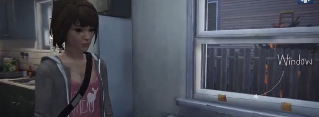 Erster Gamplay-Trailer zu Life is Strange