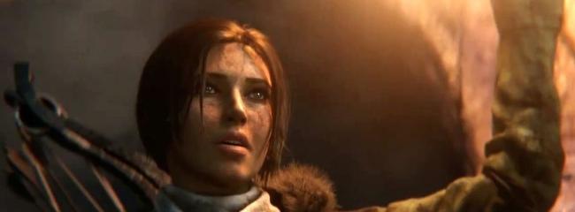 Rise of the Tomb Raider begrenzt Exklusiv für Xbox