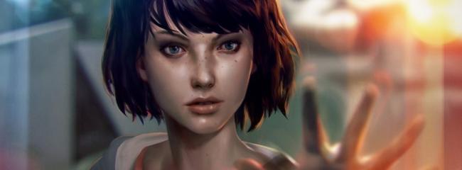 Square Enix und Dontnod enthüllen Life is Strange